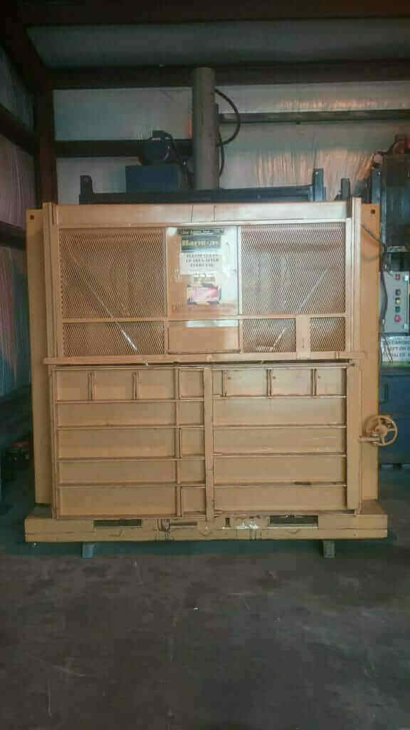 """Featured image for """"Vertical Baler Or Horizontal Baler? Which is Best For You?"""""""