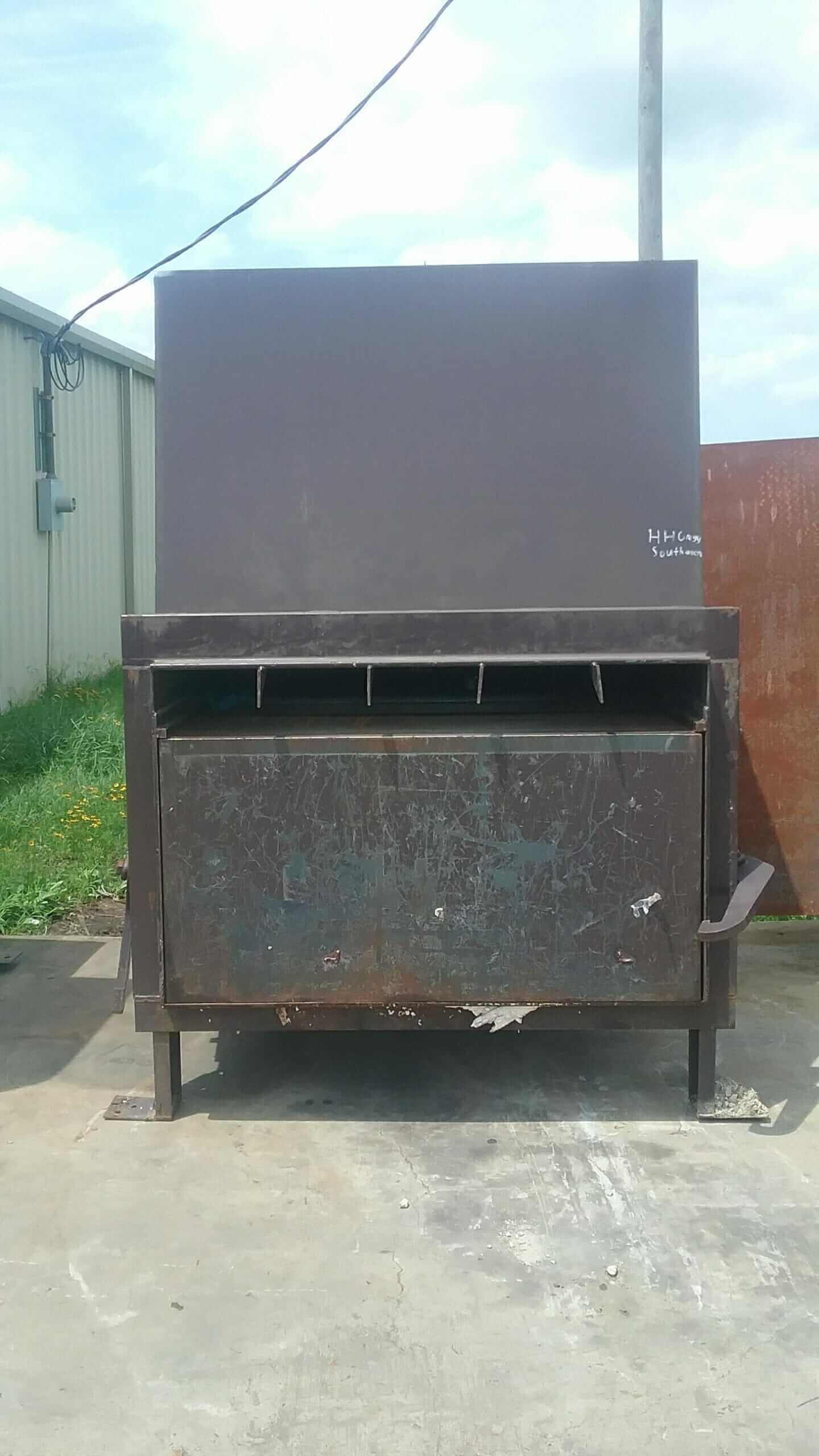 used compactor for sale